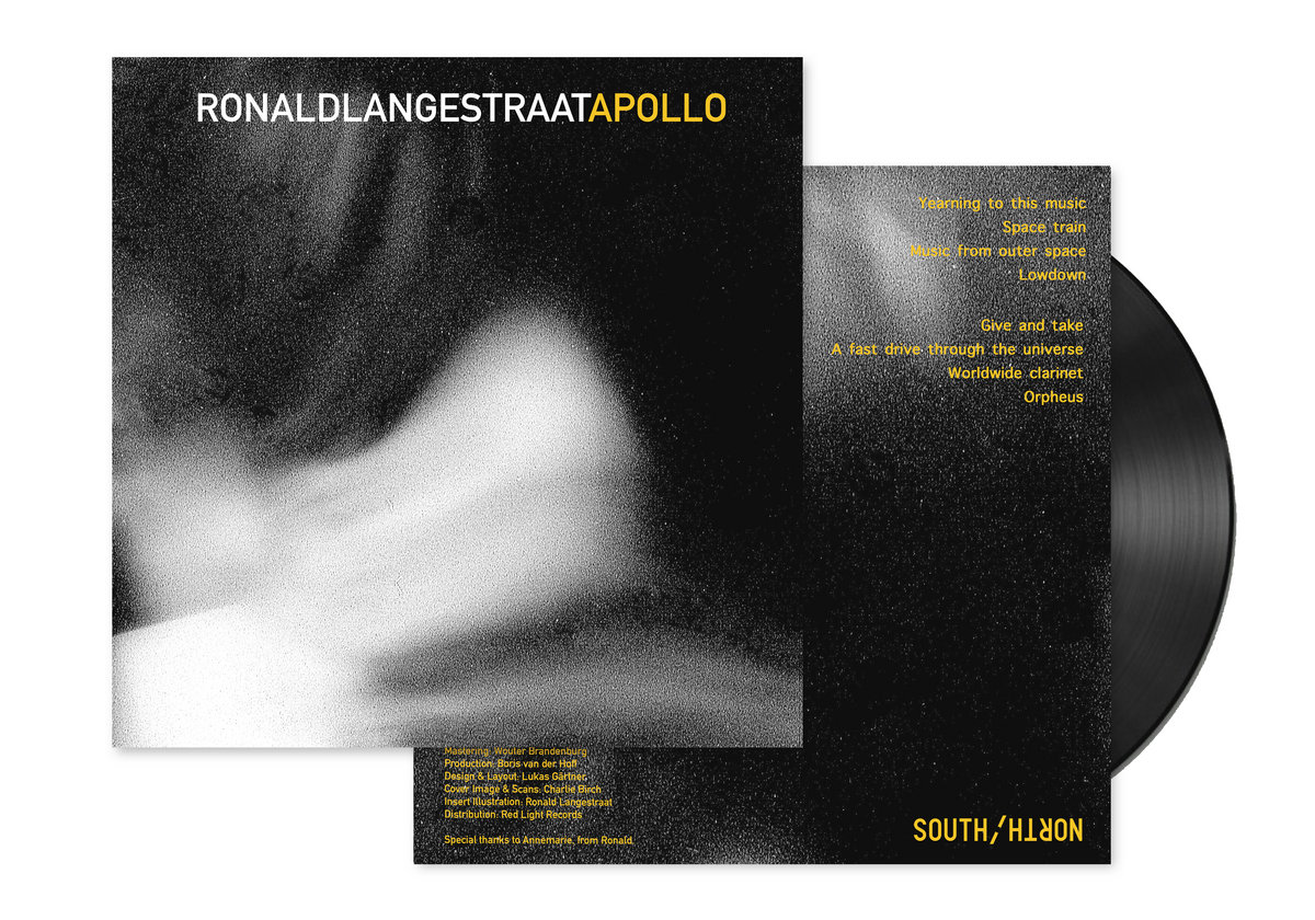 Apollo   South of North