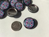 Unity Badge photo
