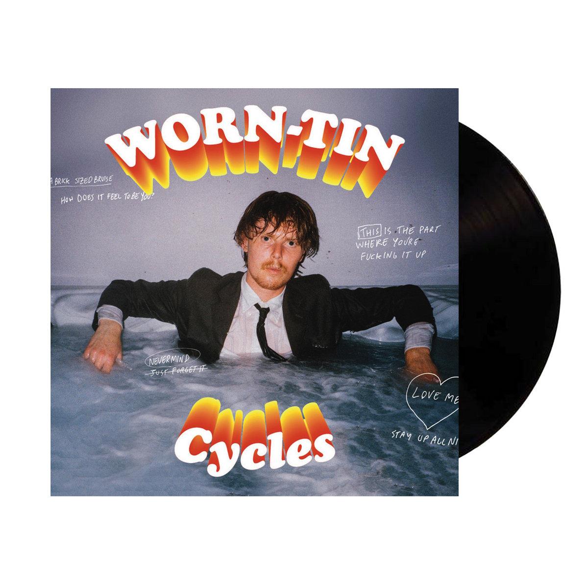 Cycles | Worn-Tin