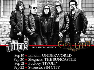 VIP MEET AND GREET UK/EUROPE SEPT-OCTOBER 2019 main photo