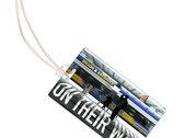 Limited Edition Lunch Tin w/ Luggage Tag & DL Card photo