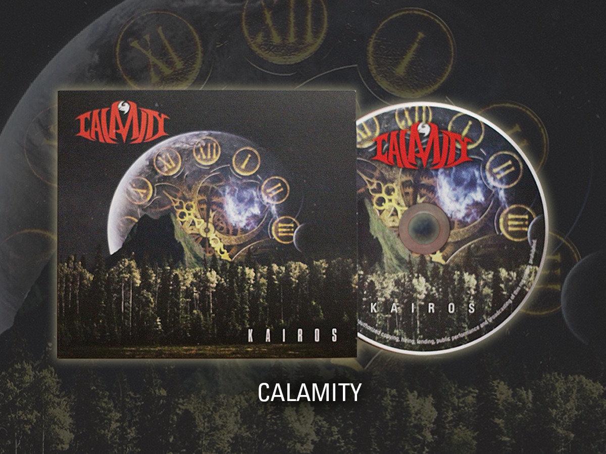 KAIROS | Calamity