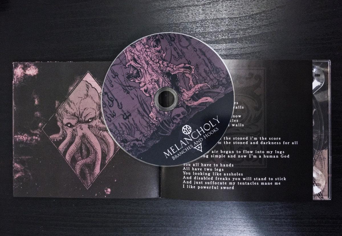 Mucus | MELANCHOLY