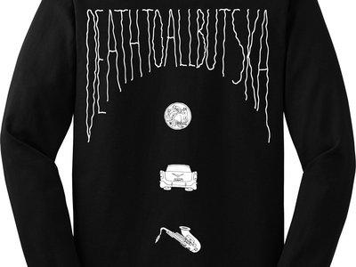 'Death To All But Ska' Longsleeve main photo