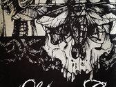 Liberty Crawls shirt design photo