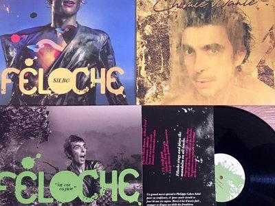 Vinyl Pack main photo