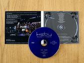Kring havet - Meren ympärillä (EP) - CD (LIMITED EDITION) photo