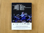 Kebu - Live in Oslo - box set (LIMITED EDITION incl. download) photo