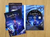 Kebu - Live in Oslo - DVD (download included) photo