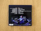 Kebu - Live in Oslo - 2CD photo