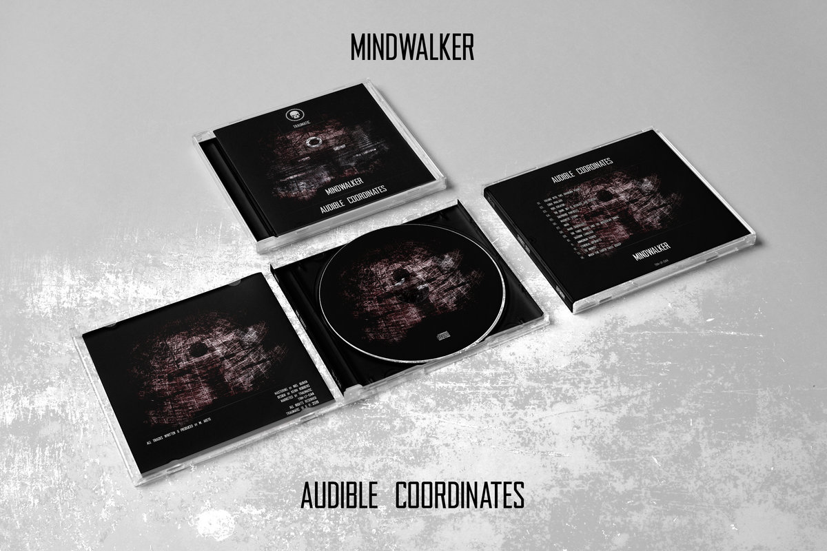 Mindwalker - Audible Coordinates | Traumatic