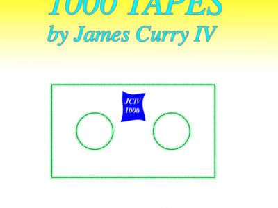 1000 Tapes main photo