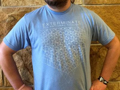 Geometric Blue main photo