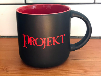 Projekt Minolo Coffee Mug main photo