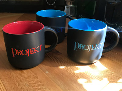 <•> Projekt Minolo Coffee Mug (set of 2 with 1 bonus) main photo