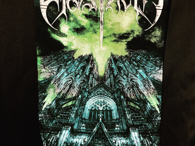 Dark Cathedral T-Shirt main photo