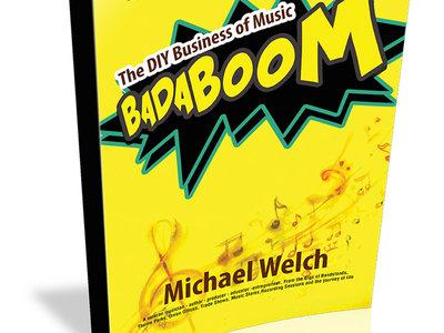 The Business of Music - BaDaBooM + 60 minute Consultation main photo