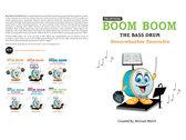 Boom Boom the Bass Drum - BoomWhacker Ensemble photo