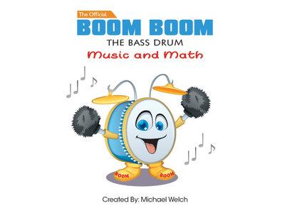 Boom Boom the Bass Drum - Music and Math main photo