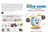 Boom Boom the Bass Drum - Music and Math photo