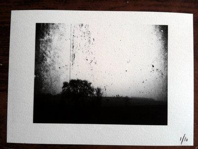 Elégie - Art print main photo