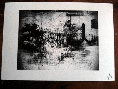 Eternité - Art print main photo