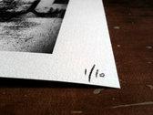 Eternité - Art print photo