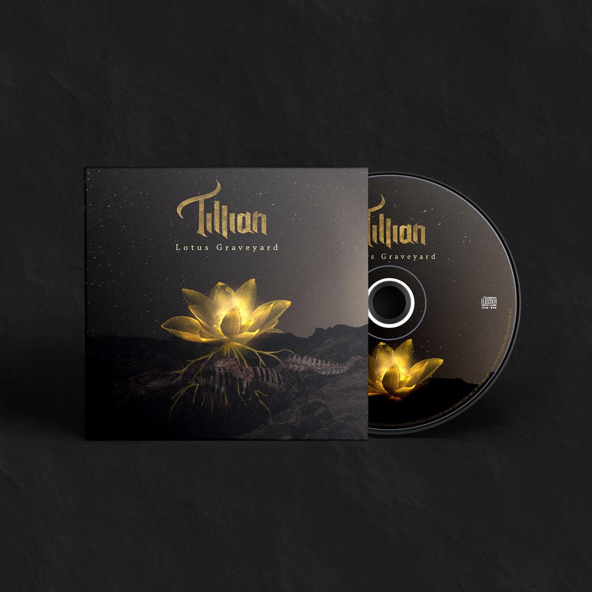 Lotus Graveyard | Tillian
