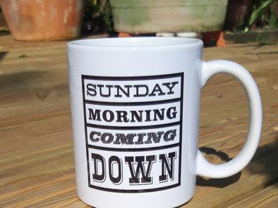 Sunday Morning Coming Down Mug main photo