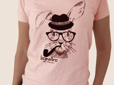 Reginiano Project's T-shirt main photo