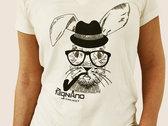 Reginiano Project's T-shirt photo