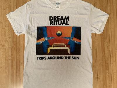 Trips Around The Sun T-Shirt main photo