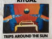 Trips Around The Sun T-Shirt photo