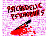 Psychedelic Psychopaths DVD photo