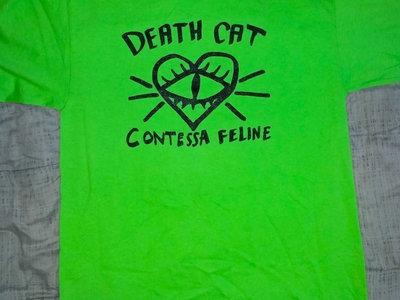Contessa Feline Shirt main photo