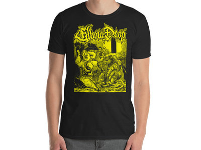Elbow Deep - Bodily Fluids T-Shirt main photo