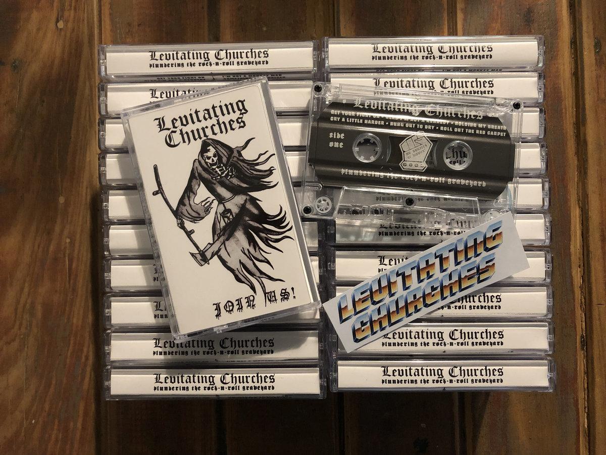 e095d5413dd3e Limited Edition Cassette