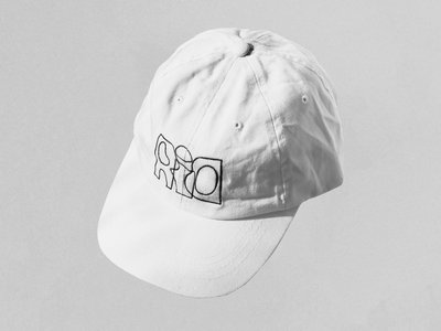 "R.i.O. ""LOW PROFILE 6 PANEL CAP"" (Beige) main photo"