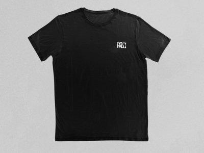"R.i.O. T-Shirt (Black) ""LOGO FRONT CHEST"" main photo"