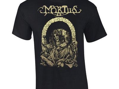 Artch Goblin T-shirt main photo