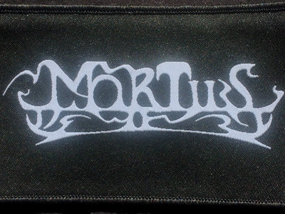 Woven Logo Patch main photo