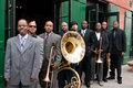 Rebirth Brass Band image