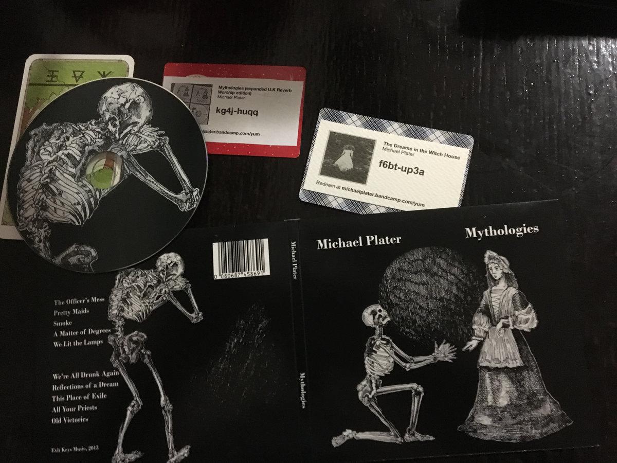 Mythologies | Michael Plater