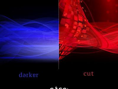 C-TEC: Darker & Cut 2CD Digipak main photo