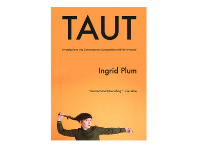 TAUT - Limited Edition Book of Score and Interview with album download main photo