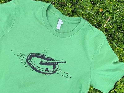 "Tribe Chillin ""SPLIFF"" T-Shirt main photo"