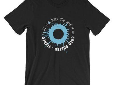 Cold Busted 2019 Logo T-Shirt main photo