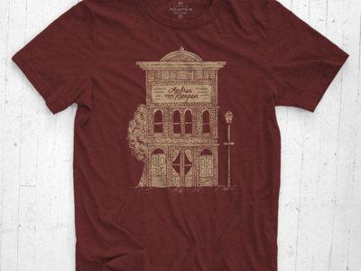 Store Front T-Shirt main photo