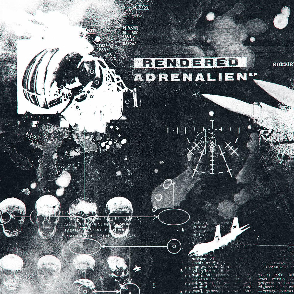 Mindcut 13 - Intense Movement | Mindcut Music