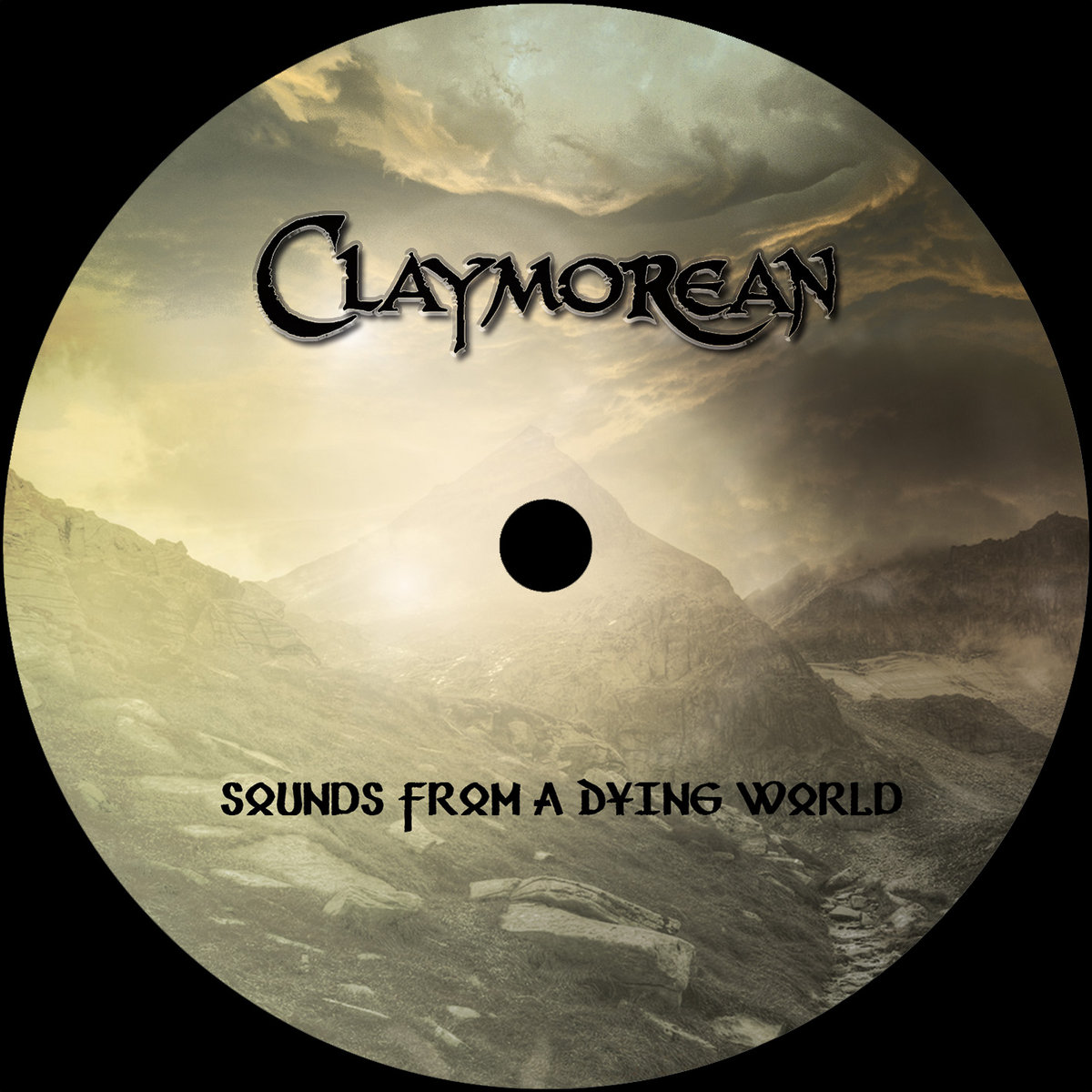 Sounds from a Dying World | Claymorean